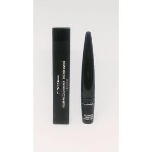 New MAC Rollerwheel Liquid Eye Liner Black